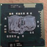 Procesor Intel Core i3-380m - Procesor laptop