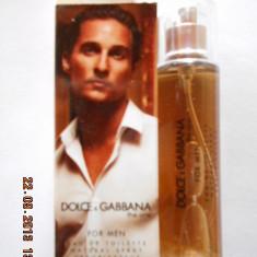 PARFUM 40 ML D&G THE ONE --SUPER PRET, SUPER CALITATE! - Parfum barbati Dolce & Gabbana, Apa de toaleta