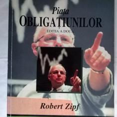 Robert Zipf - Piata obligatiunilor