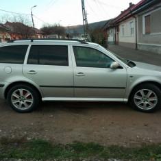 Skoda Octavia, An Fabricatie: 2002, Benzina, 170000 km, 1600 cmc
