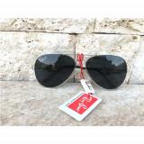 Ochelari De Soare Ray Ban  Aviator 6  Polarizati  +Toc +Saculet+  Laveta