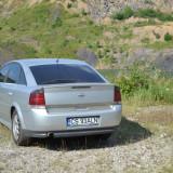 Opel Vectra C GTS, An Fabricatie: 2003, Motorina/Diesel, 265000 km, 2200 cmc