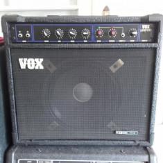 Amplificator de chitara (combo) VOX Venue Lead 100 - Amplificator Chitara