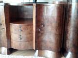 Cumpara ieftin Mobila curbata sufragerie