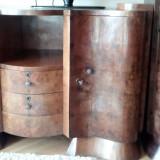 mobila curbata sufragerie