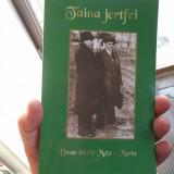 TAINA JERTFEI DOSAR ISTORIC MOȚA MARIN MIȘCAREA LEGIONARĂ  RĂZBOIUL CIVIL SPANIA, 2002
