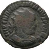 1 antoninian Maximinus Herculius (295-299) Imp. Roman 2.01. - Moneda Antica, Europa
