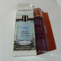 PARFUM 40 ML LANVIN ECLAT D ARPEGE --SUPER PRET, SUPER CALITATE! - Parfum barbati Lanvin, Apa de toaleta