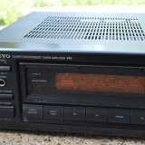 Amplificator Onkyo TX 903 - Amplificator audio Technics, 41-80W