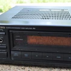 Amplificator Onkyo TX 903 - Amplificator audio Technics, 41-80W