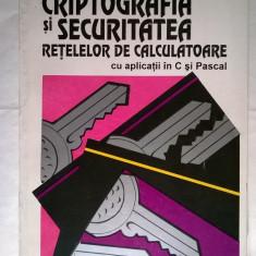 Victor-Valeriu Patriciu - Criptografia si securitatea retelelor de calculatoare