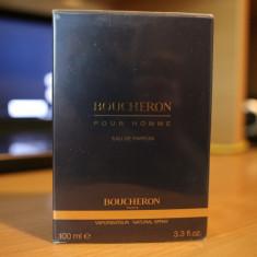 Boucheron Pour Homme Eau De Parfum Paris 100ml - Parfum barbati Boucheron, Apa de parfum