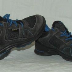 Adidasi copii ECCO GORE-TEX - nr 28, Culoare: Din imagine
