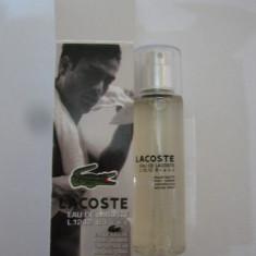 PARFUM 40 ML LACOSTE 1212 BLANC --SUPER PRET, SUPER CALITATE! - Parfum barbati Lacoste, Apa de toaleta
