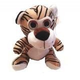 Jucarie de plus tigru - Jucarii plus