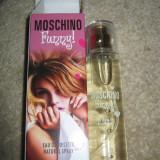 PARFUM 40 ML MOSCHINO FUNNY --SUPER PRET, SUPER CALITATE! - Parfum femeie Moschino, Apa de toaleta