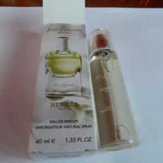 PARFUM 40 ML JOUR D HERMES GARDENIA --SUPER PRET, SUPER CALITATE! - Parfum femeie Hermes, Apa de parfum