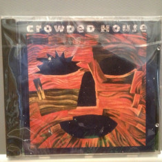 CROWDED HOUSE - WOODFACE (1991/Capitol rec/Holland) - CD NOU/SIGILAT/ORIGINAL - Muzica Pop capitol records