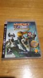 PS3 Ratchet & Clank Quest for booty - joc original by WADDER, Actiune, 3+, Single player, Sony