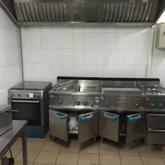 Utilaje Bucatarie profesionale MBM linia 700 - Masina de Tocat Carne