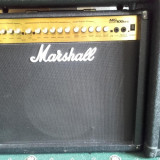 Amplificator de chitara (combo) Marshall MG100DFX - Amplificator Chitara