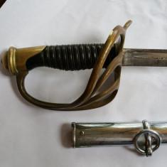 SABIE MILITARA DE LUPTA ROMÂNEASCĂ sec 19