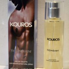 PARFUM 40 ML YSL KOUROS --SUPER PRET, SUPER CALITATE! - Parfum barbati Yves Saint Laurent, Apa de toaleta