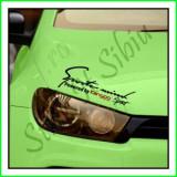 Sticker Far-Sports Mind-Renault Kangoo-Model1_Tuning Auto_Cod: FAR-033_Di