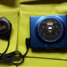 Minidisc kenwood - CD player