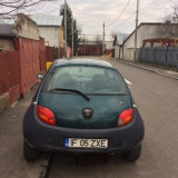 Ford ka, An Fabricatie: 1997, Benzina, 147000 km, 1300 cmc