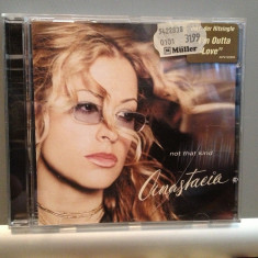 ANASTACIA - NOT THAT KIND (2000/SONY REC/AUSTRIA) - CD ORIGINAL - ca Nou - Muzica Rock sony music