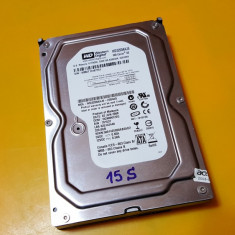 15S.HDD Hard Disk Desktop, Western Digital, 320GB, 8MB, Sata II, 200-499 GB, Rotatii: 7200, SATA2