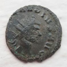 1 antoninian Claudius II Gothicus (268-270) Imp. Roman 3.8. - Moneda Antica, Europa