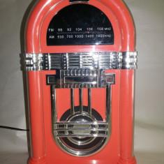 Aparat de radio, vechi, german, model, vintage - Aparat radio