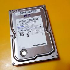 14S.HDD Hard Disk Desktop, 160GB, Samsung, 8MB, Sata II, 100-199 GB, Rotatii: 7200, SATA 3