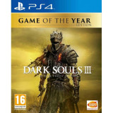 Dark Souls III The Fire Fades Game Of The Year (GOTY)  PS4 Xbox one, Role playing, Toate varstele, Single player