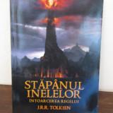 Intoarcerea Regelui - vol 3 din trilogia Stapanul Inelelor - Roman