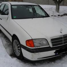 Vand Mercedes C200, An Fabricatie: 1995, Benzina, 162000 km, 2000 cmc, Clasa C