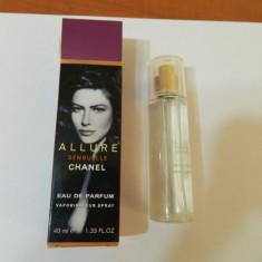 PARFUM 40 ML CHANEL ALLURE SENSUELLE --SUPER PRET, SUPER CALITATE! - Parfum femeie Chanel, Apa de parfum