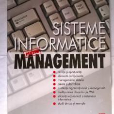 Gheorghe Militaru - Sisteme informatice pentru management
