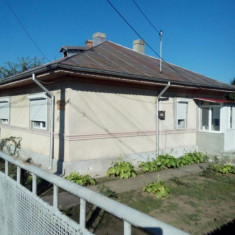 Vând casă Lehliu gara - Casa de vanzare, 60 mp, Numar camere: 2, Suprafata teren: 750
