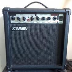 Amplificator de chitara (combo) Yamaha GA15 - Amplificator Chitara