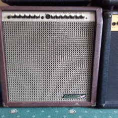 Amplificator de chitara (combo) Carlsbro Sherwood Classic - Amplificator Chitara