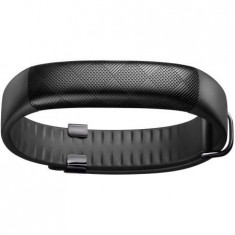 Jawbone UP2 Activity & Sleeptracker Negru / Black Bratara Fitness - Bratara awbone Up
