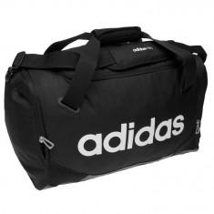 In STOC! Geanta Adidas Linear Small - Originala - L50xW24xD30 cm - Detalii anunt - Geanta Barbati Adidas, Marime: Medie, Culoare: Negru