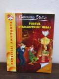 FURTUL DIAMANTULUI URIAS - GERONIMO STILTON, Rao