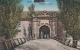 ARAD  POARTA  CETATII, Necirculata, Printata