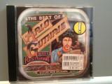 Arlo Guthrie - The Best Of (1977/Warner Rec/Germany) - CD ORIGINAL