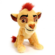 Plus Lion Guard Kion 17.5 cm