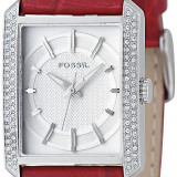 Fossil FS4416  ceas dama nou, 100% original.  Garantie.In stoc - Livrare rapida., Casual, Quartz, Inox